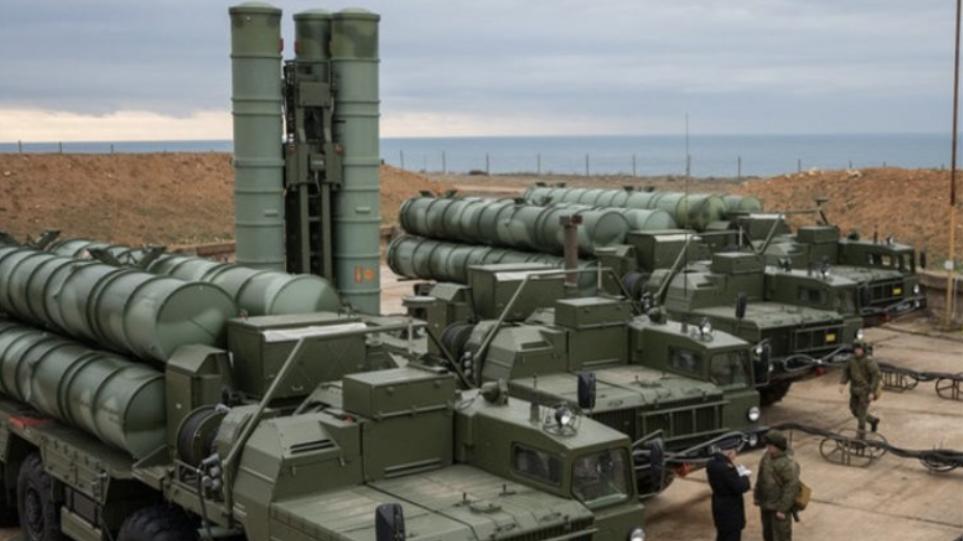 HΠΑ σε Τουρκία: Θέλουμε και γραπτή δέσμευση για την απενεργοποίηση των S-400