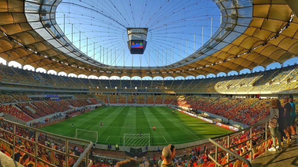 stadium_bucurestii