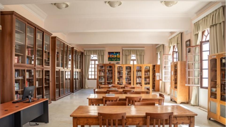 zakinthos-library
