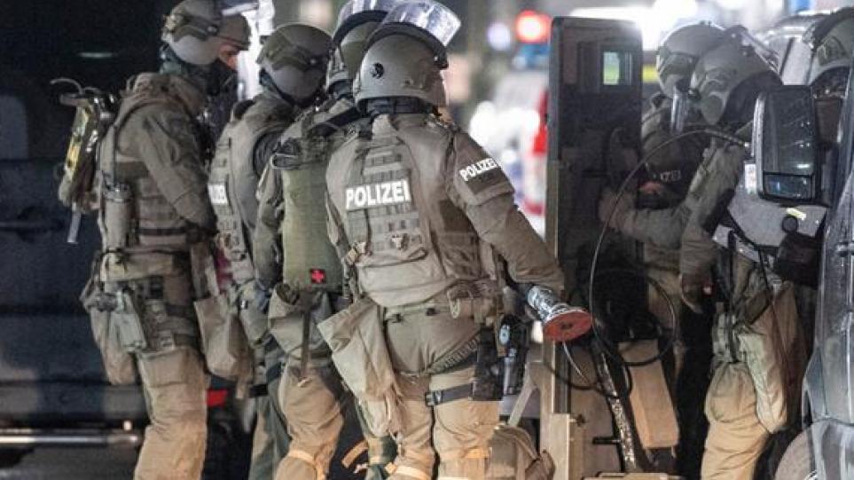 german_police
