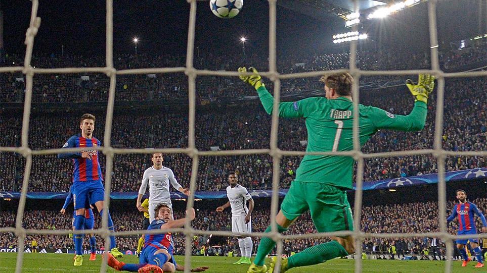 barcelona-psg-uefa-away-goal-arthro