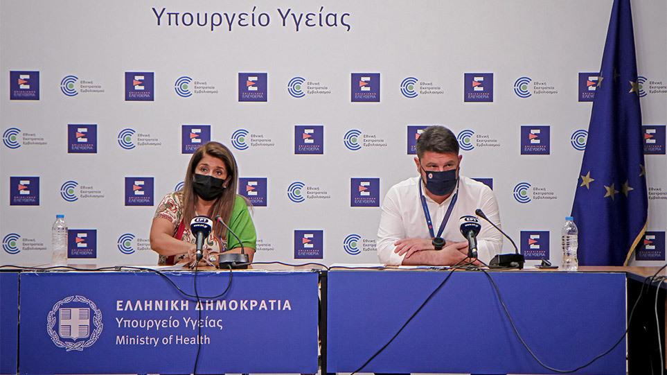 Από 5 Ιουλίου μόνο με αρνητικό τεστ ή εμβόλιο οι μετακινήσεις για τα νησιά
