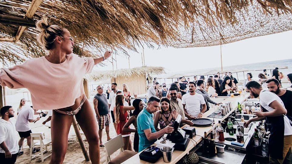 Μύκονος: «Βράζει» το νησί για τα νέα μέτρα –Aνακοίνωση από τους  επιχειρηματίες