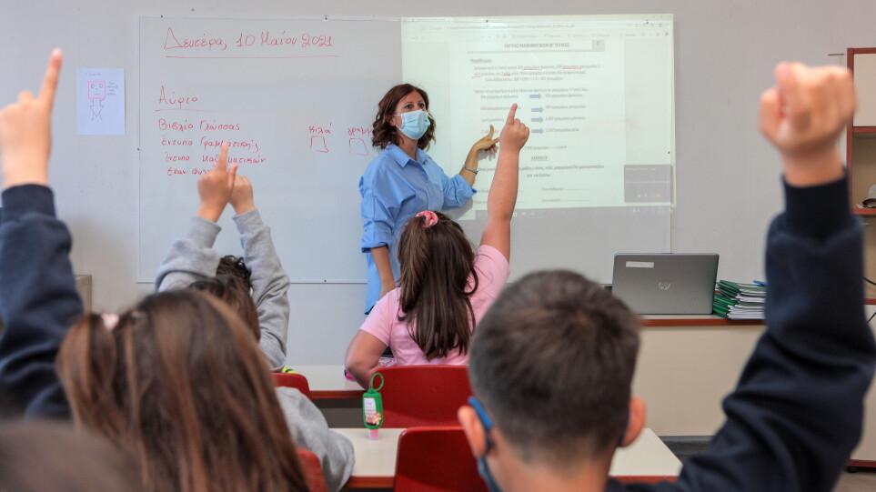 Νέο Σχολείο : Έρχονται το πολλαπλό βιβλίο, η αντικατάσταση του διαγωνίσματος  και οι ομαδικές εργασίες