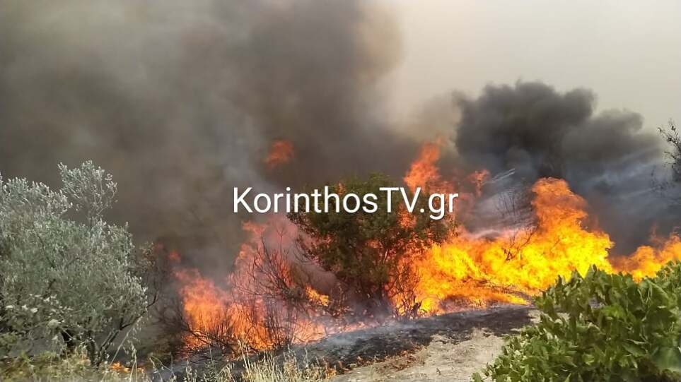 korinthos_pyrkagia