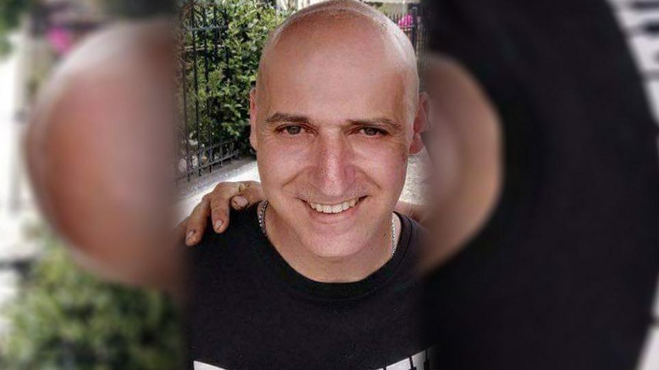 Θήβα: Μαφιόζικη εκτέλεση 44χρονου επιχειρηματία έξω από το σπίτι του - Αυτός είναι ο επιχειρηματίας που δολοφονήθηκε (ΦΩΤΟ)