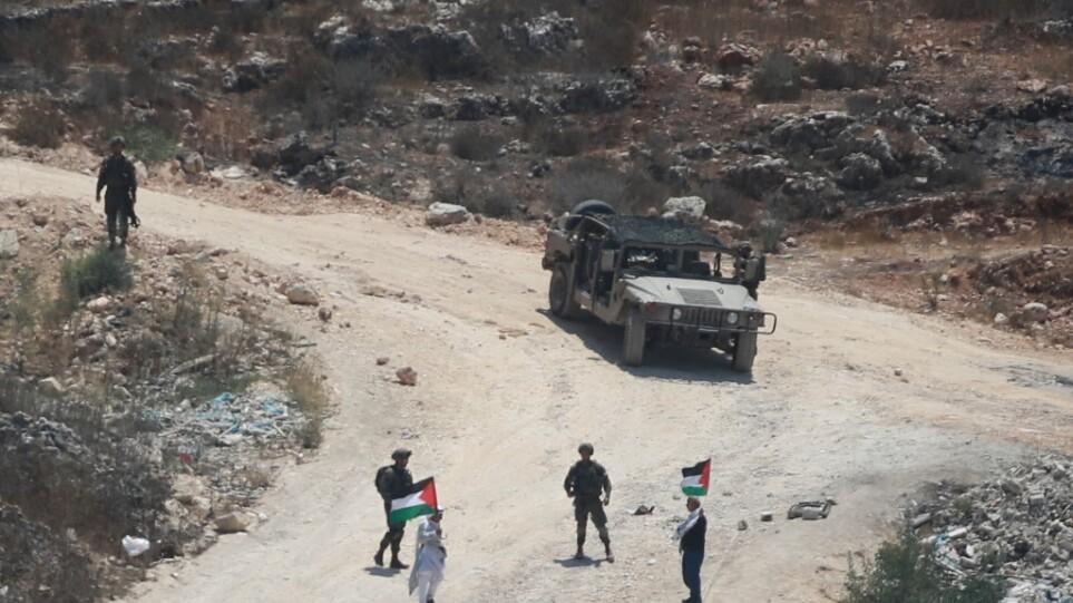 isreal_palestine