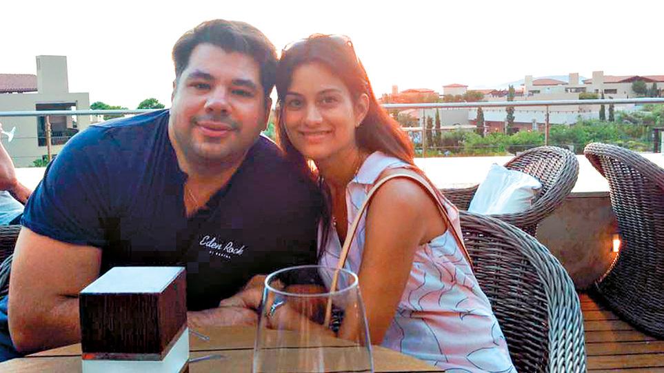 Τζορτζ Τσούνης: Ο γιος των μεταναστών που επιστρέφει στην Ελλάδα πρεσβευτής  των ΗΠΑ