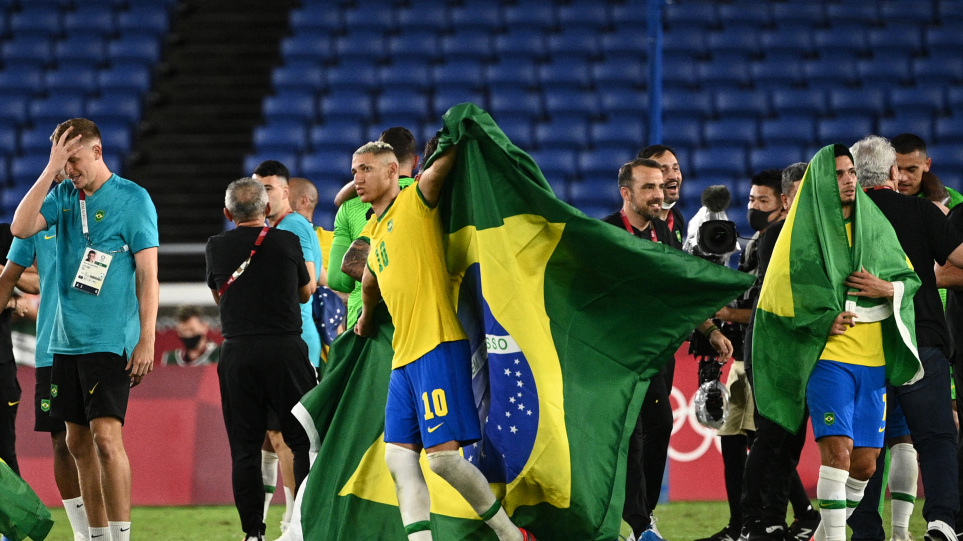 brazill