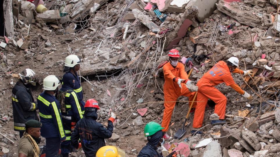 Σεισμός στην Αϊτή: Τους 2.189 έφθασαν οι νεκροί