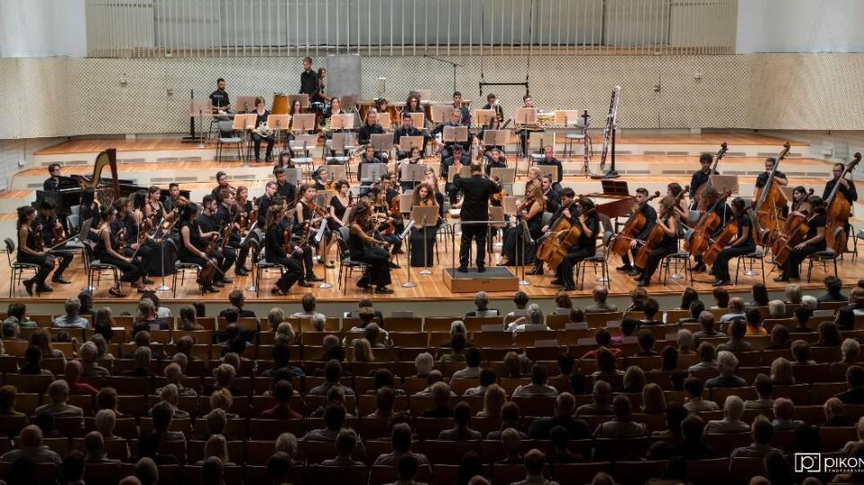 Orchestra_Underground
