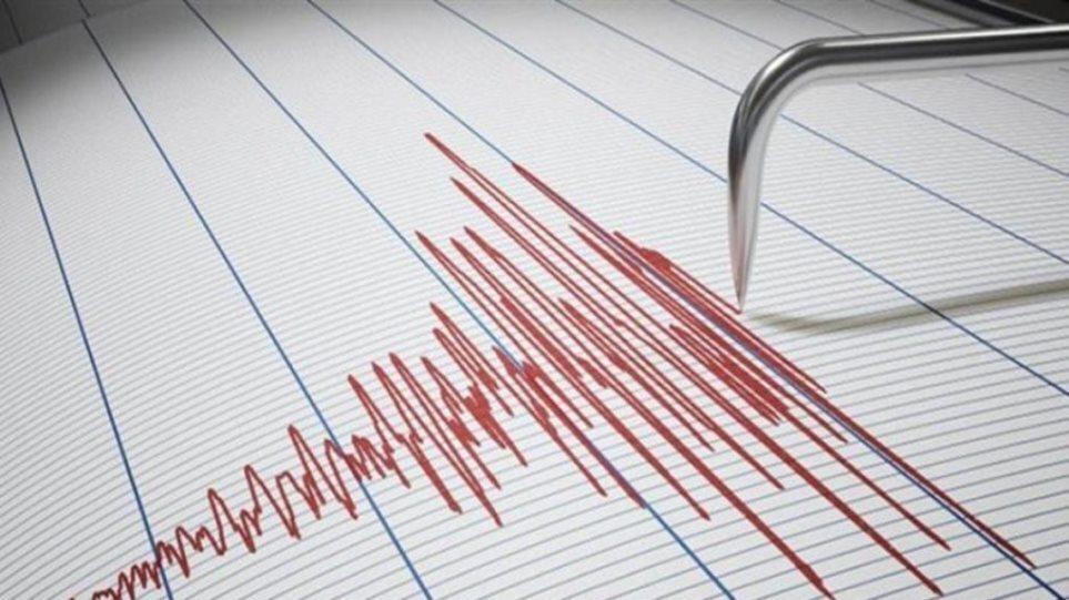 Σεισμός 3,1 Ρίχτερ στη Λαμία