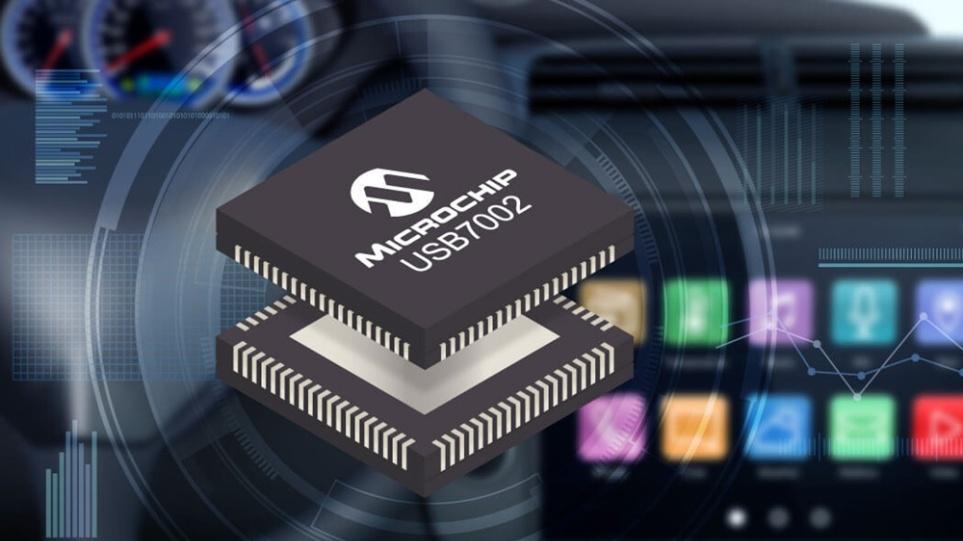 Microchip-Automotive