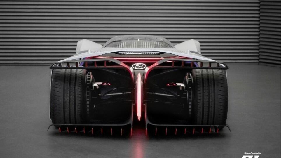 FordzillaP1_RACECAR
