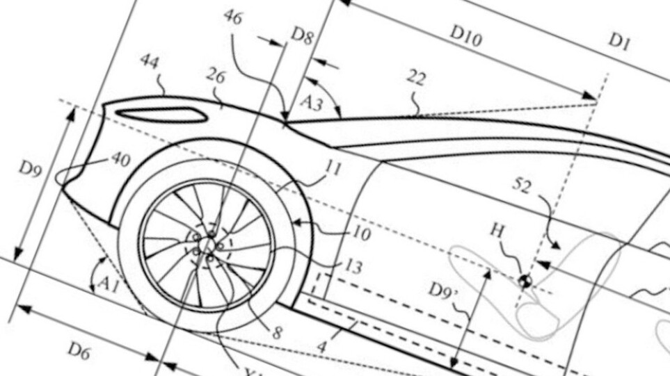 Tesla-wipers-car