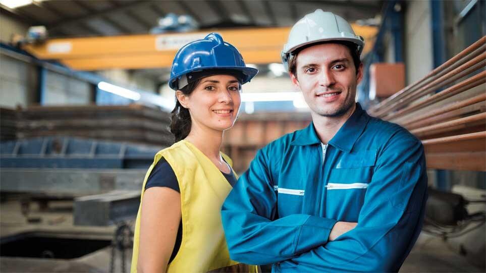 Εlval - Βοιωτία : Μια μεγάλη ευκαιρία για νέους μηχανικούς
