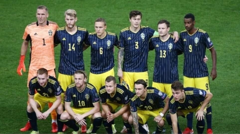 sweeden_national_team