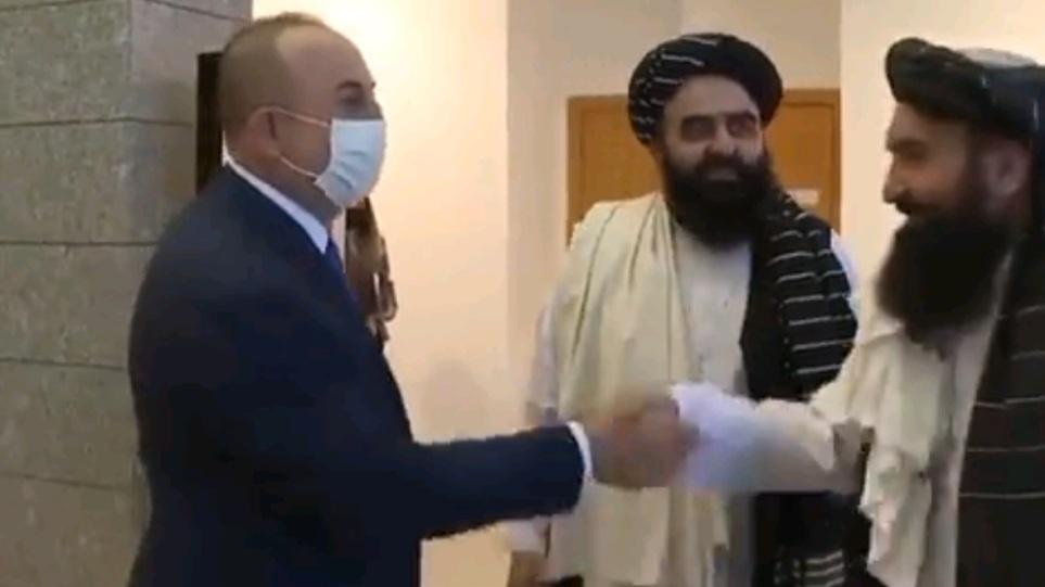 cavusoglu_taliban