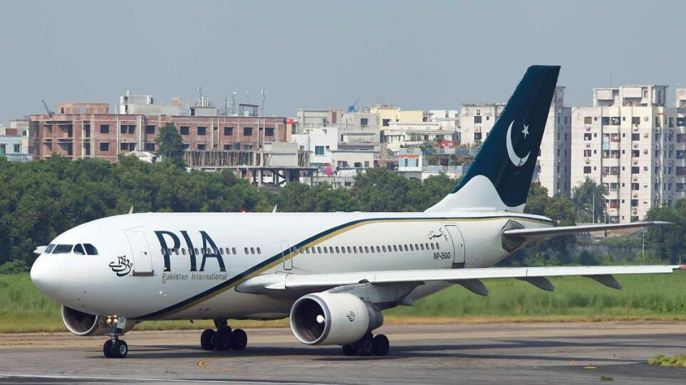 pakistan_airlines