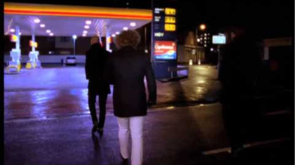 Madrugada - The Kids Are On High Street [Official Music Video] [2005]