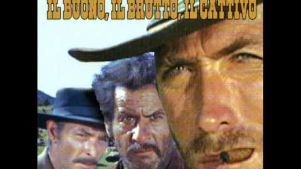 Ennio Morricone - L'estasi dell'oro (Il Buono, il Brutto, il Cattivo - The Good, The Bad The Ugly)