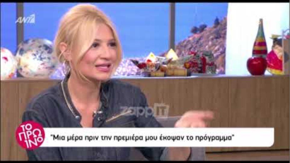 Ο Παπαδόπουλος δεν ήθελε να πει για Σφακιανάκη