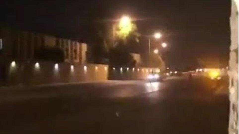 🔴Reports of Gunfire at Saudi Arabia Royal Palace in Riyadh - LIVE BREAKING NEWS COVERAGE
