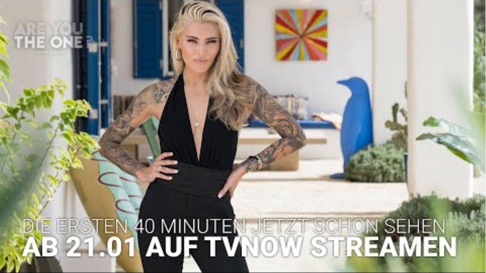 Are You The One? - Die 2. Staffel | Die ersten 40 Minuten jetzt schon sehen - Ab 21.01. auf TVNOW
