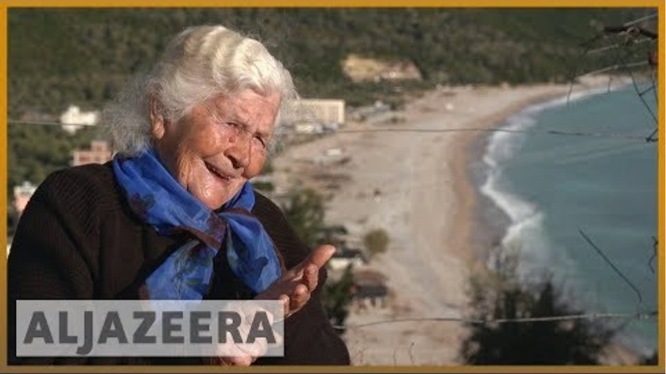 🇦🇱 Albania project to boost tourism 'violating land rights' | Al Jazeera English