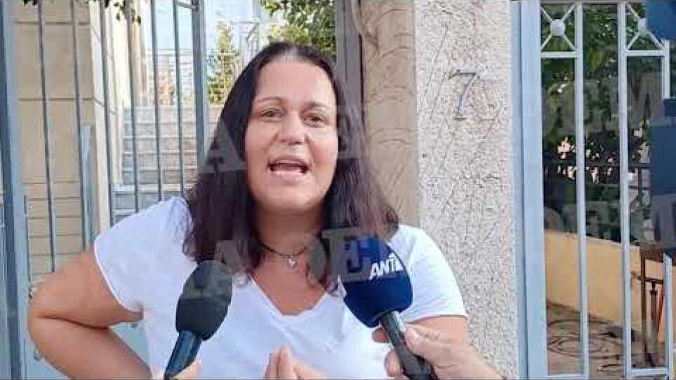Μητέρα παιδιού που βρέθηκε σε λεωφορείο στη Βάρκιζα