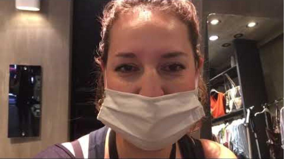 Υποχρεωτική η μάσκα στα καταστήματα