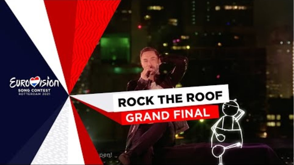 Interval Act - Rock The Roof