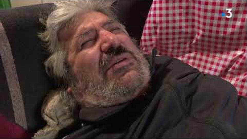 Perpignan : un homme de 300 kilos en détresse