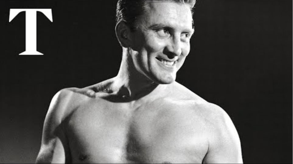 Kirk Douglas' life in film | Times News