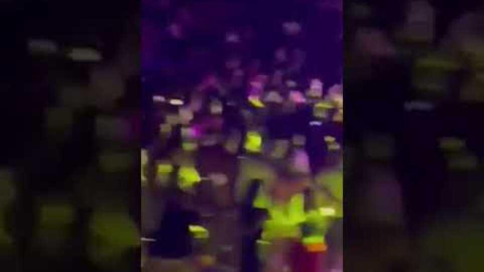 Συναυλία στη Λειβαδιά