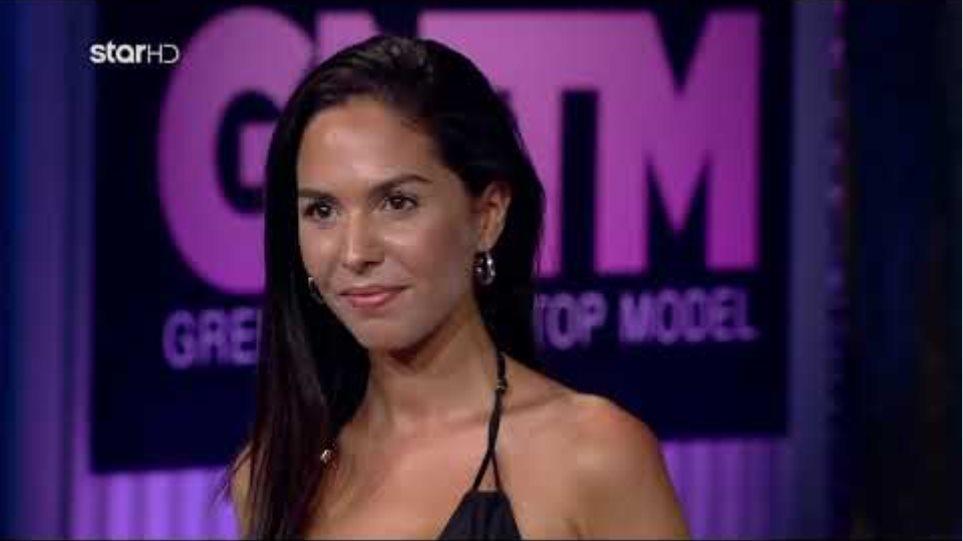 GNTM 2 | Η audition της Λένιας