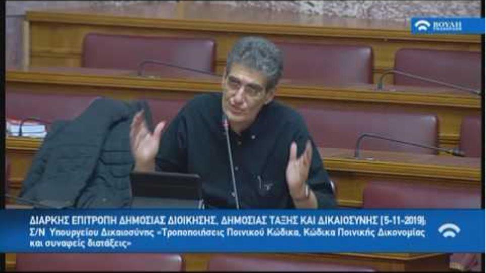 Απροκάλυπτη κάλυψη Κ. Κυρανάκη σε ακροδεξιά φιέστα