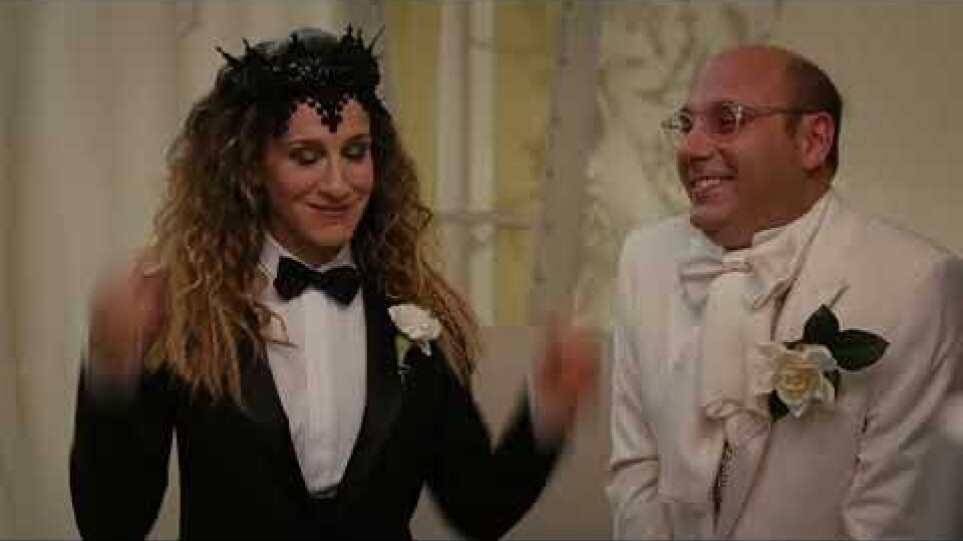SATC   Movie 2   The Gay Wedding   [HD]
