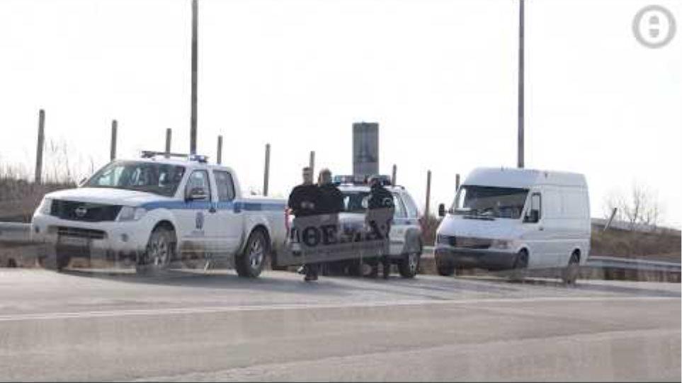 Δείτε βίντεο με συλλήψεις παράνομων μεταναστών