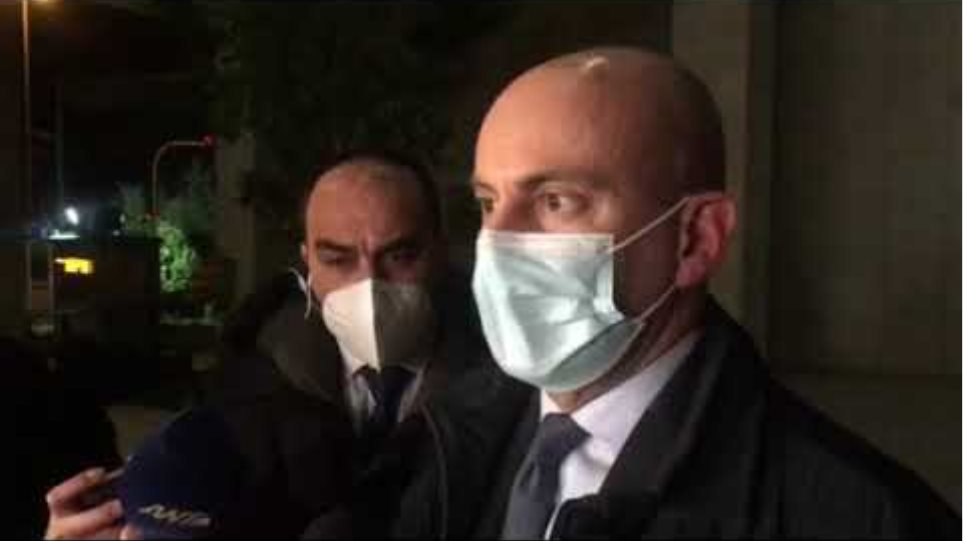 Δηλώσεις δικηγόρου Λιγνάδη (3)