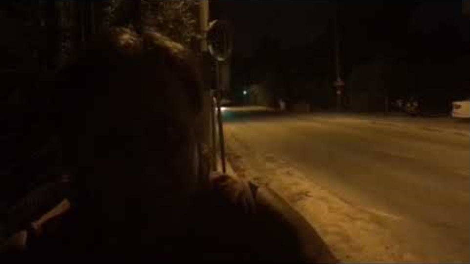 Βίντεο Τροχαίο