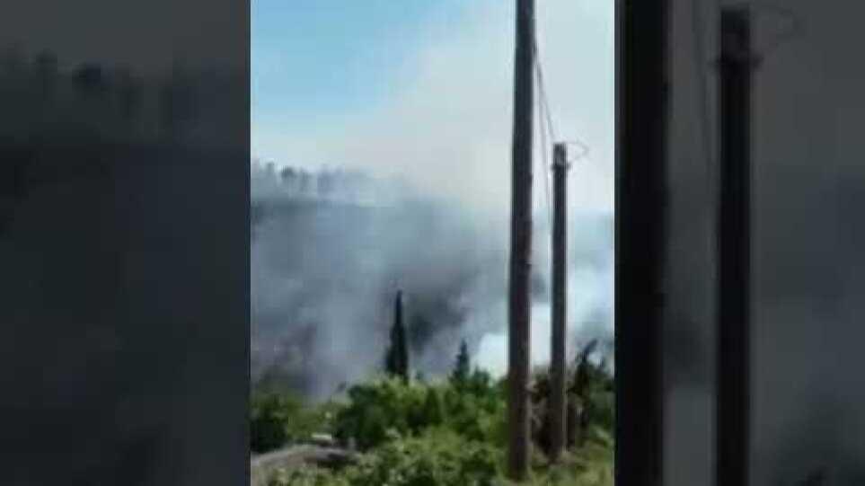 Βαρνάβας - Φωτιά (1)