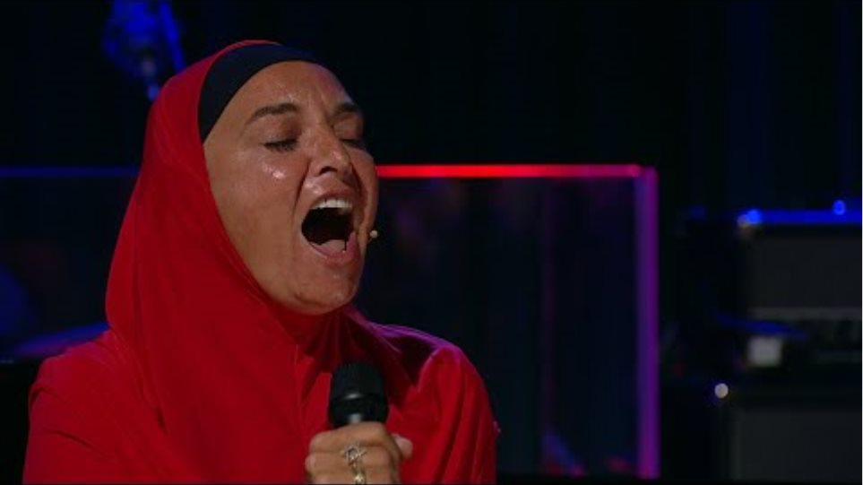 Sinead O'Connor 'Nothing Compares 2 U' | The Late Late Show | RTÉ One