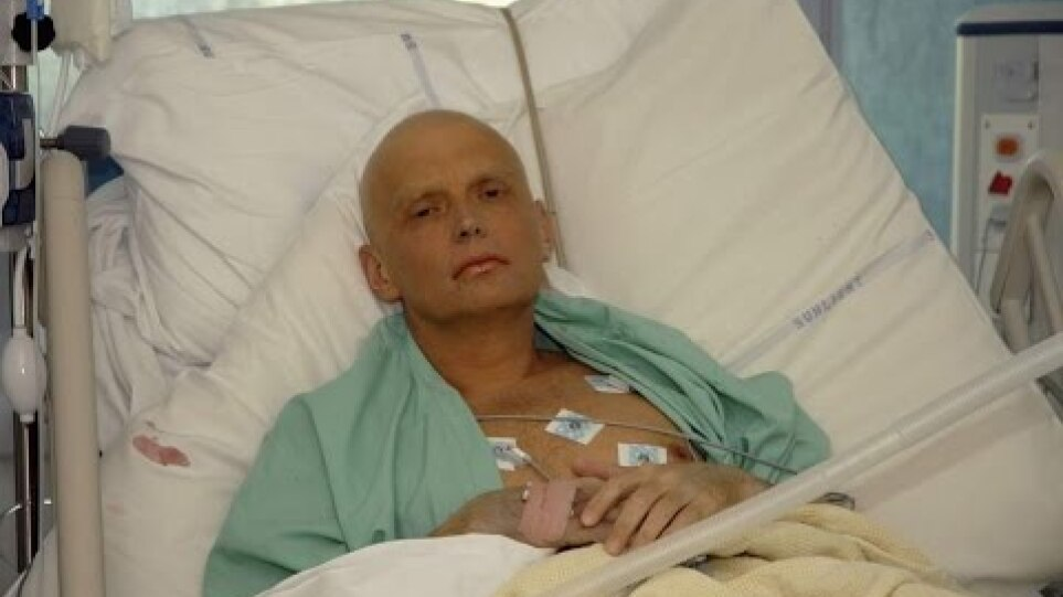 Special Report: Who Killed Russian Spy Alexander Litvinenko?