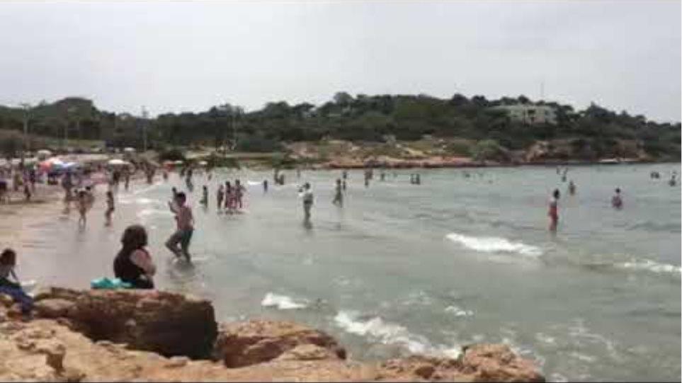 Κόσμος παραλίες 3