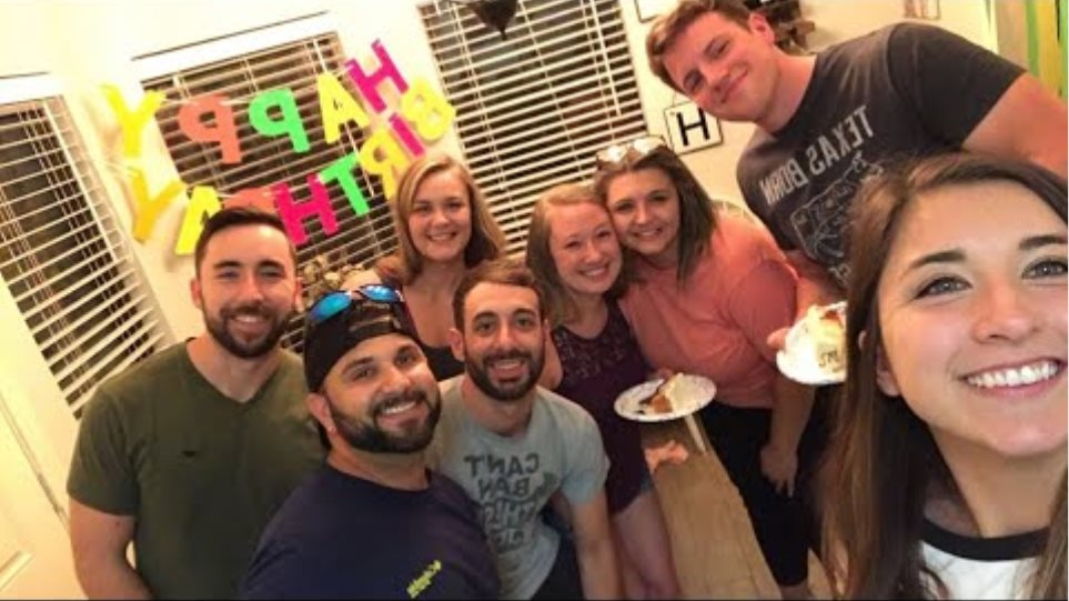 North Texas family shaken after 18 relatives test positive for COVID-19 after surprise birthday part