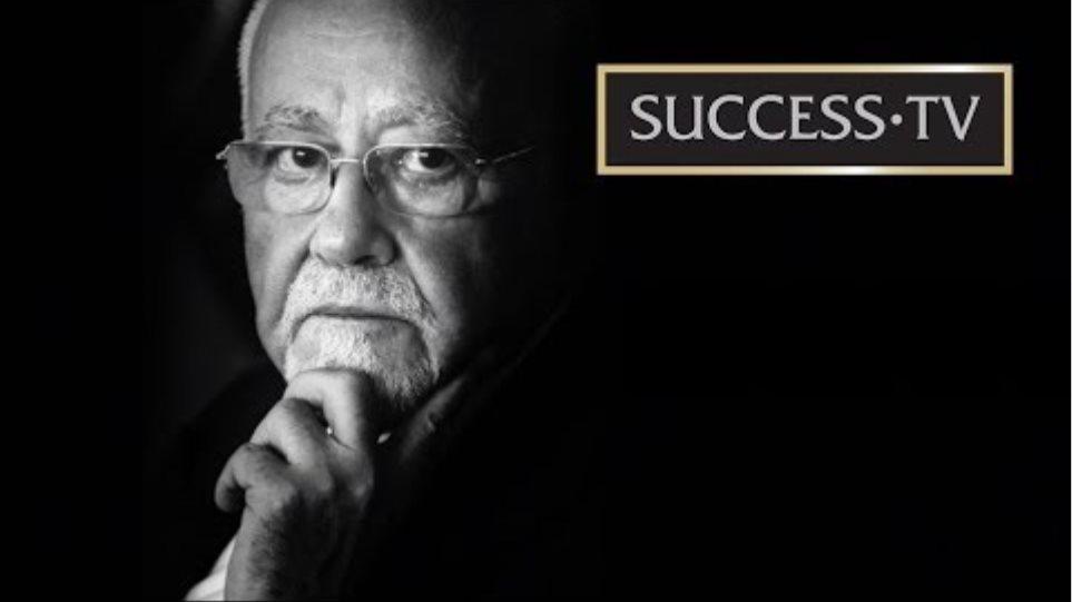 ΣΠΑΝΟΣ ΕΥΑΓΓΕΛΟΣ | SUCCESS TV