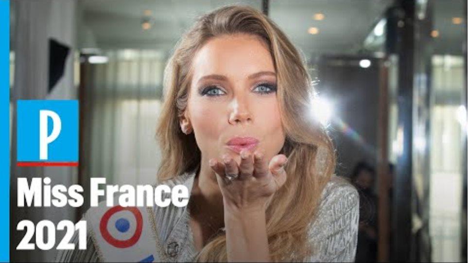 Miss France 2021 : «Je ne renierai jamais mes origines»
