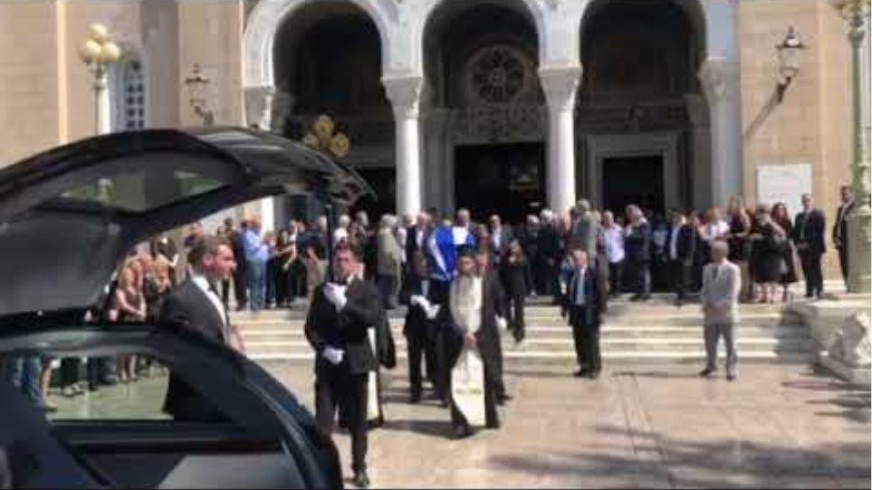 Κηδεία Λιβάνη