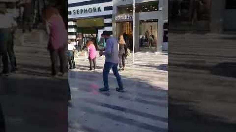 Σεισμός Ηράκλειο- Αρκαλοχώρι 5.7 Ρίχτερ